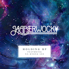 Jabberwocky feat Na Kyung Lee - Holding Up