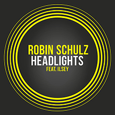 Robin Schulz feat Ilsey - Headlights