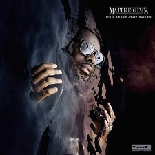 Maitre Gims feat Sia - Je Te Pardonne